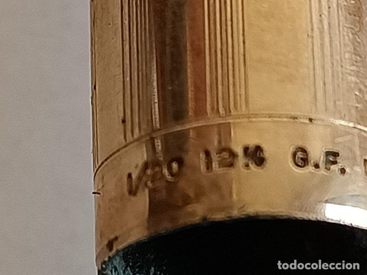 Plumas estilográficas antiguas: PLUMA WATERMANS - Foto 8 - 287697118
