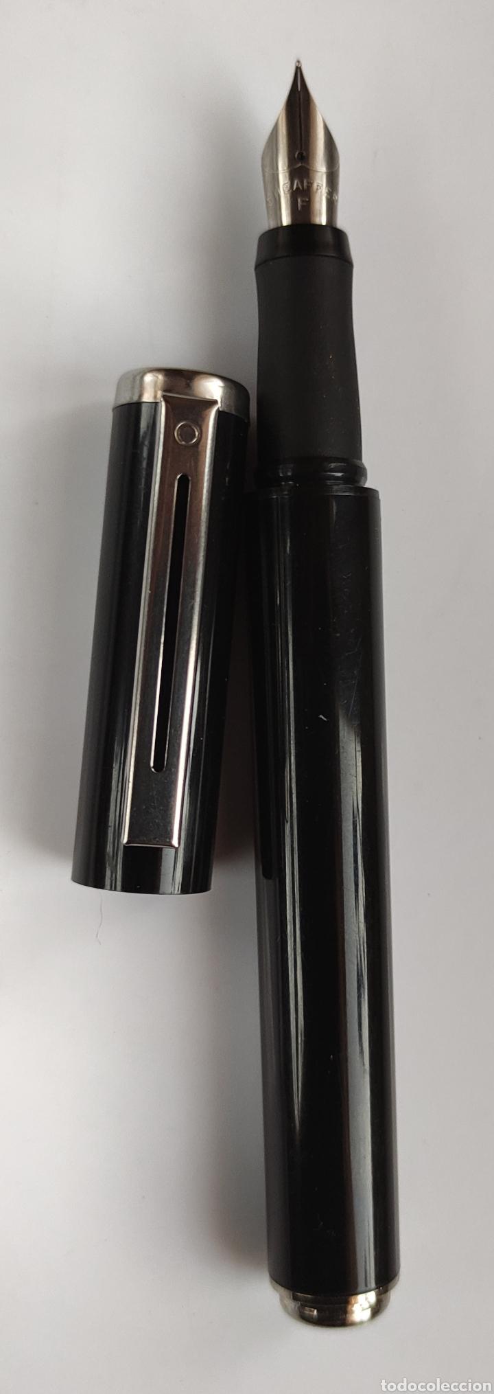 Plumas estilográficas antiguas: Pluma SHEAFFER - Foto 2 - 293643698