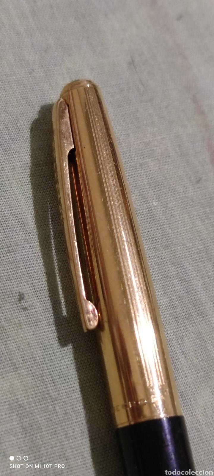 Plumas estilográficas antiguas: Pluma Waterman - Foto 11 - 293662468