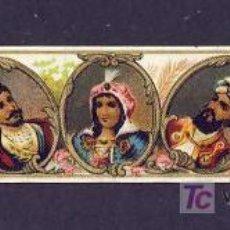 Etiquetas antiguas: ETIQUETA DE PERFUMERIA. MODERNISTA. ART NOUVEAU PERFUM LABEL, ETIQUETTE DE PARFUM. Lote 6179416