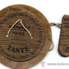 Etiquetas antiguas: ETIQUETA ROPA SOVIET. Lote 19311513