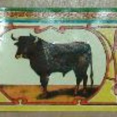 Etiquetas antiguas - ETIQUETA DE GROSS HERMANOS. MALAGA. - 24809168