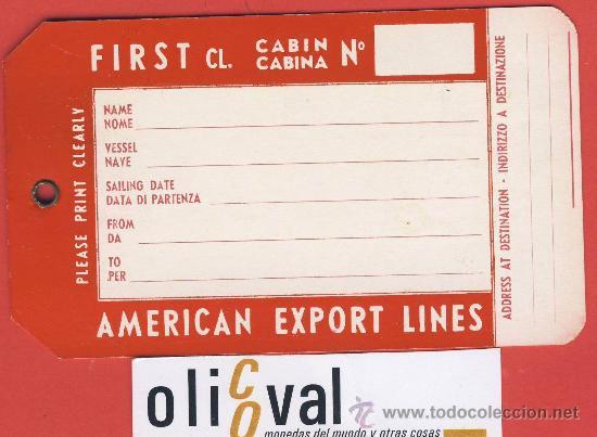 Etiquetas antiguas: EH80065 - Foto 2 - 24101666