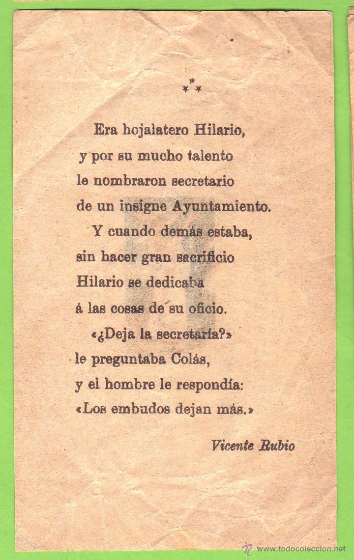 Etiquetas antiguas: ENVOLTORIO CHOCOLATINA CHOCOLATE CHOCOLATES JAIME BOIX. AGOSTO. - Foto 2 - 40514072