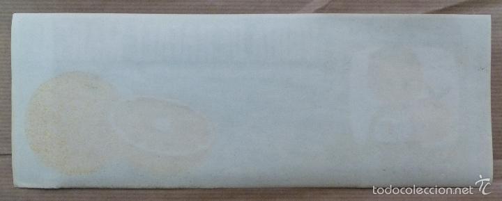Etiquetas antiguas: 25 ANTIGUAS ETIQUETAS DE NARANJAS - BEBE ANTOINE, VIUDA RAFAEL MARSAL - MANUEL, VALENCIA - Foto 2 - 58150037