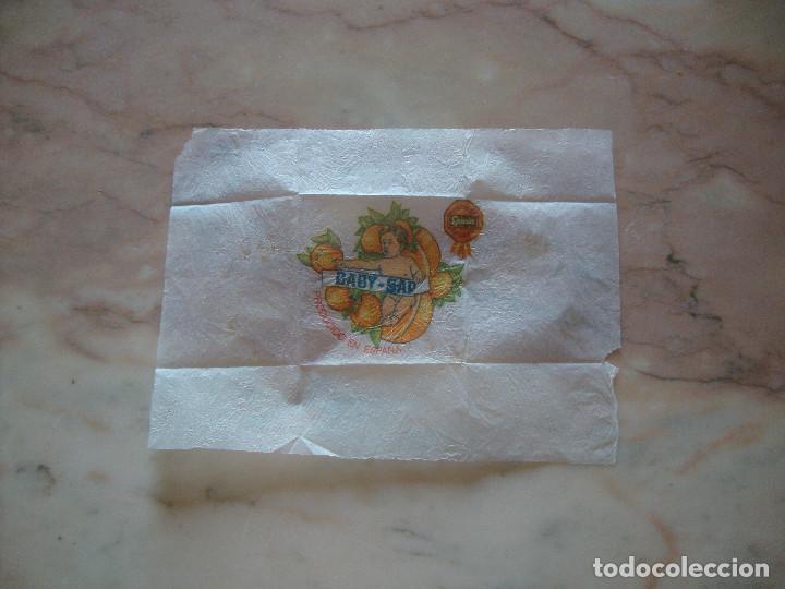 Etiquetas antiguas: COLECCION DE 29 ETIQUETAS PAPEL SEDA ENVOLTORIO DE NARANJAS ORIGINALES VER FOTOS - Foto 11 - 94537539