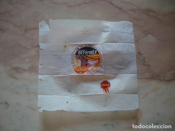Etiquetas antiguas: COLECCION DE 29 ETIQUETAS PAPEL SEDA ENVOLTORIO DE NARANJAS ORIGINALES VER FOTOS - Foto 12 - 94537539