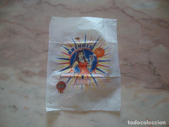 Etiquetas antiguas: COLECCION DE 29 ETIQUETAS PAPEL SEDA ENVOLTORIO DE NARANJAS ORIGINALES VER FOTOS - Foto 19 - 94537539