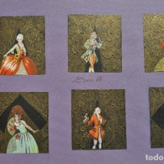 Etiquetas antiguas: CATALOGO PAPEL DE CARAMELO ARTES GRAFICAS VENTURA. ESTELLER & SANGES. S.L. BARCELONA. Lote 154969730