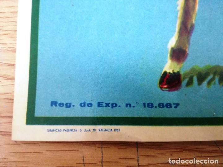 Etiquetas antiguas: LOTE DE 4 ETIQUETAS NARANJAS.OLIVA VALENCIA - Foto 6 - 176172718