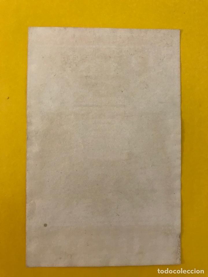 Etiquetas antiguas: MARTINI Vermouth, Verdadera Etiqueta Original de la marca. Medidas: 16 x 10,50 cm., (h.1950?) - Foto 2 - 195312272