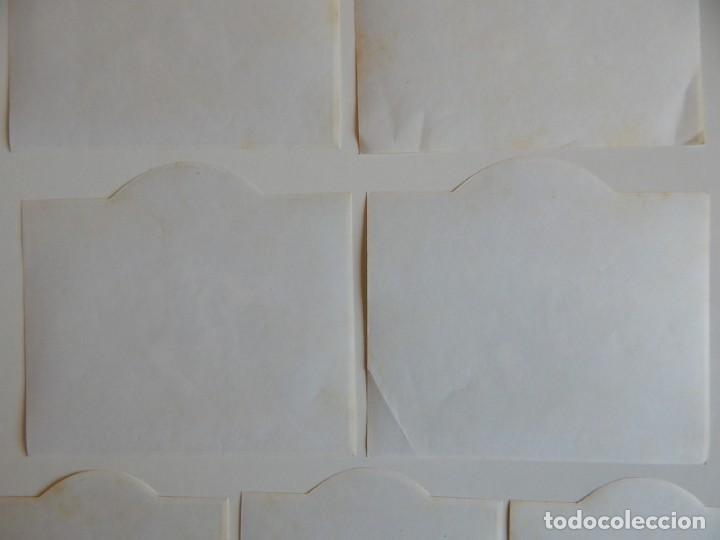 Etiquetas antiguas: 10 Etiquetas / Licor S. Jordi - San Jorge - Tónico Digestivo - Destilerías Lladó - Arenys de Munt - Foto 9 - 219298561