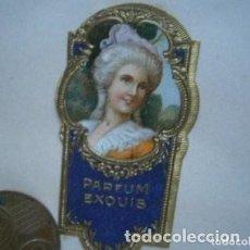 Etiquetas antiguas: IMPORTANTE CATALOGO DE ETIQUETAS FRANCESAS, AÑOS 30/40. (UNICO EN TC). Lote 226088971