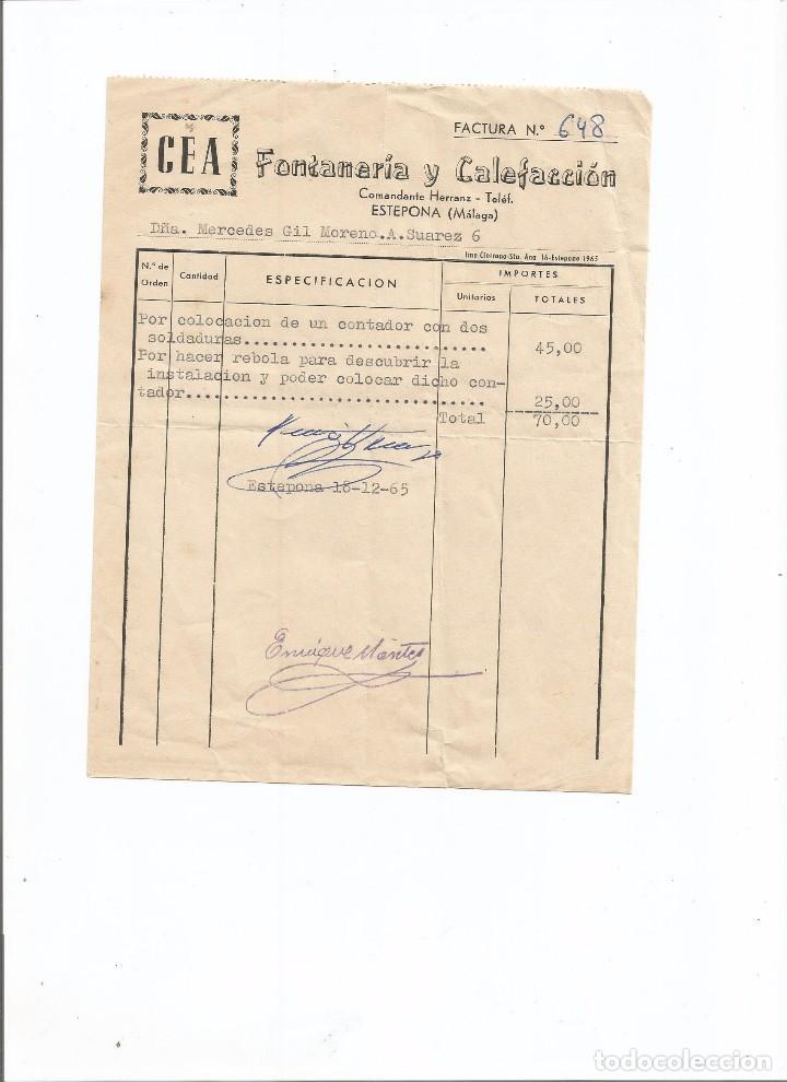 Fontaneria Calefaccion. Fontanera Y Saneamiento With Fontaneria ...