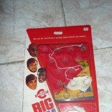 Figuras de acción - Big Jim - BIG JIM ACCESORIOS ROPA - 77513818