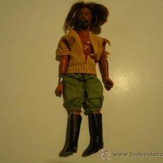 Figuras de acción - Big Jim: FIGURA BIG JIM CAPITAN FLINT CONGOST SPAIN MATTEL. Lote 30333114