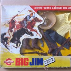 Figuras de acción - Big Jim: ACCESORIO OESTE BIG JIM. Lote 36796729