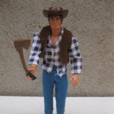 Figuras de acción - Big Jim - BIG JIM OESTE. - 52158142