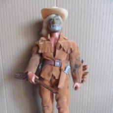 Figuras de acción - Big Jim - BIG JIM DAKOTA JOE - 54178192