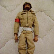 Figuras de acción - Big Jim: GEYPERMAN POLICIA MILITAR. Lote 55139245