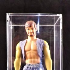 Figuras de acción - Big Jim: VITRINA EXPOSITORA PARA FIGURAS BIG JIM Y SIMILARES.. Lote 118608260