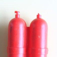Figuras de acción - Big Jim: BIG JIM BOMBONAS PATRULLA DE RESCATE. Lote 75682903