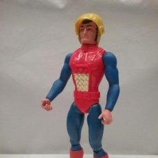 Figuras de acción - Big Jim: BIG JIM - CAPITÁN LÁSER - MATTEL - 1980. Lote 85758328
