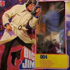 Figuras de acción - Big Jim: BIG JIM 004 AÑOS 70 DIFÍCIL DE ENCONTRAR. Lote 95571643