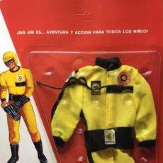 Figuras de acción - Big Jim: BIG JIM MOTOCROSS ORIGINAL AÑO 70. Lote 95715184