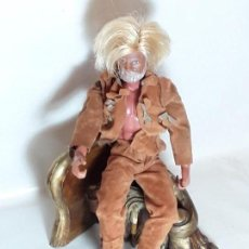 Figuras de acción - Big Jim: BIG JIM - DAKOTA JOE. Lote 96371443