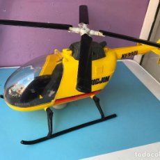 Figuras de acción - Big Jim: HELICOPTERO DE BIG JIM. Lote 98396227