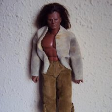 Figuras de acción - Big Jim: /GEY-171001)BIG JIM INDIO GRAN JERONIMO MATTEL CONGOST 1971. Lote 101283055