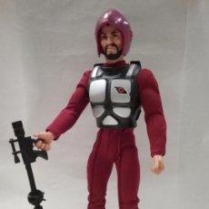 Figuras de acción - Big Jim: BIG JIM - MATTEL - CONDOR FORCE - PROFESSOR OBB OVERLORD. Lote 102678479