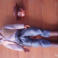 Figuras de acción - Big Jim: MUÑECO BIG JIM VAQUERO. Lote 112858163