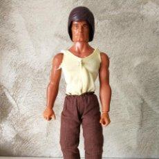 Figuras de acción - Big Jim: BIG JIM AGENTE SECRETO. Lote 114655387