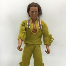 Figuras de acción - Big Jim - Big Jim Indio - Congost - 124025579