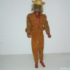 Figuras de acción - Big Jim - Muñeco Big jim congost años 70 - 126141118
