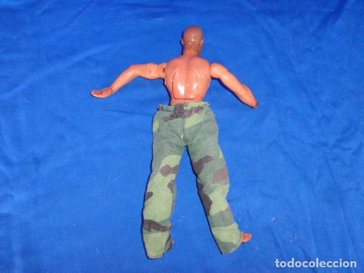 Figuras de acción - Big Jim: BIG JIM - EL INCREÍBLE DOCTOR ACERO STEEL,MATTEL INC 1971,MADE IN PORTUGAL, PIEZAS O RESTURAR! SM - Foto 16 - 133163478