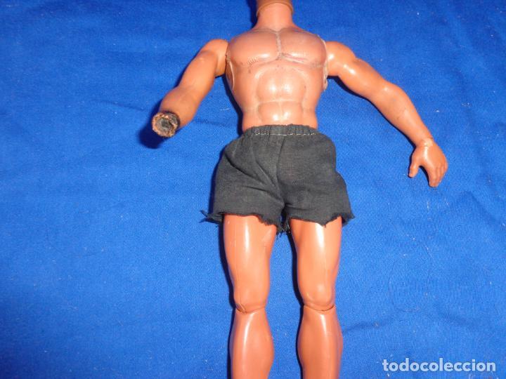 Figuras de acción - Big Jim: BIG JIM - EL INCREÍBLE DOCTOR ACERO STEEL,MATTEL INC 1971,MADE IN PORTUGAL, PIEZAS O RESTURAR! SM - Foto 18 - 133163478