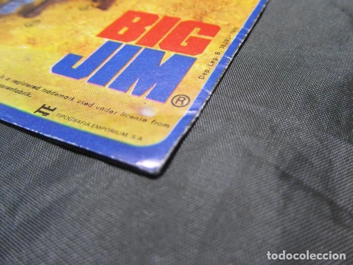Figuras de acción - Big Jim: FOLLETO BIG JIM 2 VER FOTOS - Foto 10 - 134171182
