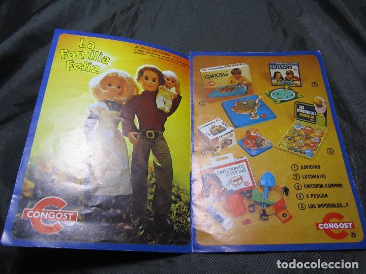 Figuras de acción - Big Jim: FOLLETO BIG JIM 2 VER FOTOS - Foto 13 - 134171182
