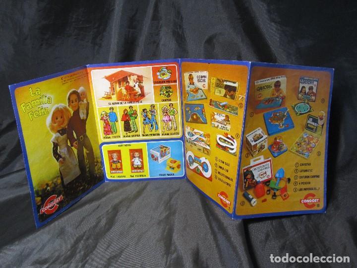 Figuras de acción - Big Jim: FOLLETO BIG JIM 2 VER FOTOS - Foto 14 - 134171182