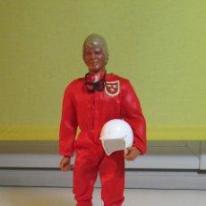 Figuras de acción - Big Jim: BIG JEFF PILOTO. Lote 136449594