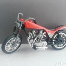 Figuras de acción - Big Jim: ANTIGUA MOTO DE BIG JIM . Lote 147285493