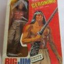 Figuras de acción - Big Jim: FIGURA BIG JIM GERONIMO, DE CONGOST EN CAJA. CC. Lote 143238182