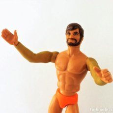 Figuras de acción - Big Jim - Big Josh de Mattel - 150751354