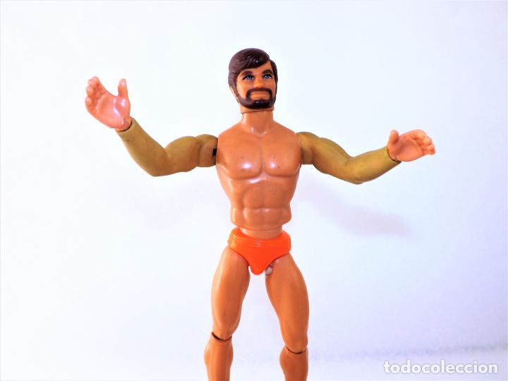 Figuras de acción - Big Jim: Big Josh de Mattel - Foto 4 - 150751354