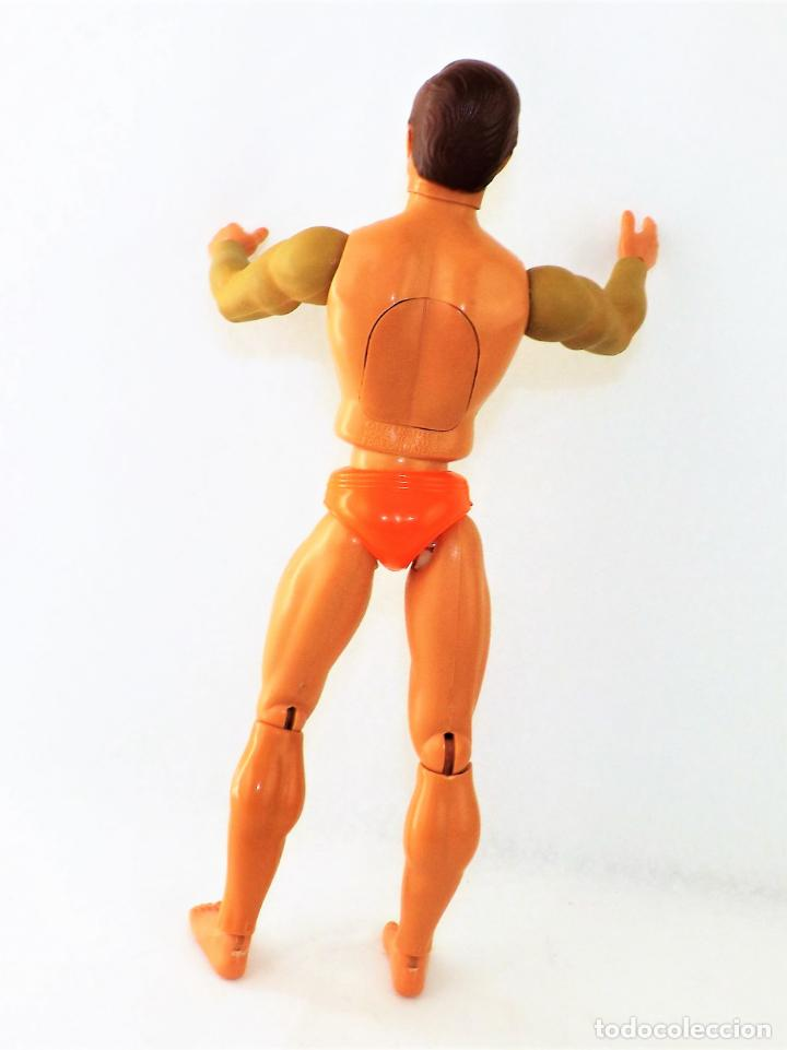 Figuras de acción - Big Jim: Big Josh de Mattel - Foto 6 - 150751354