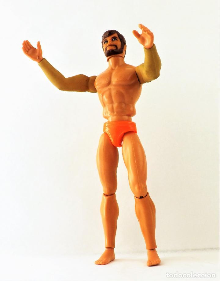 Figuras de acción - Big Jim: Big Josh de Mattel - Foto 7 - 150751354