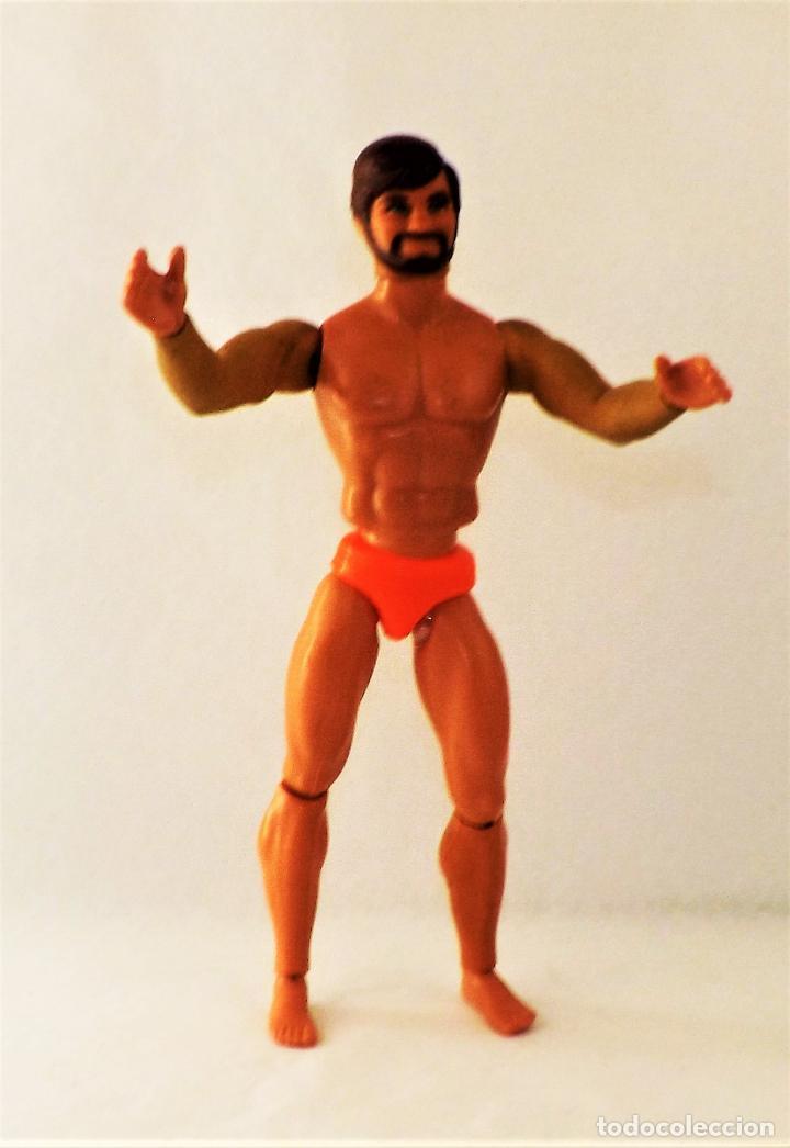 Figuras de acción - Big Jim: Big Josh de Mattel - Foto 8 - 150751354